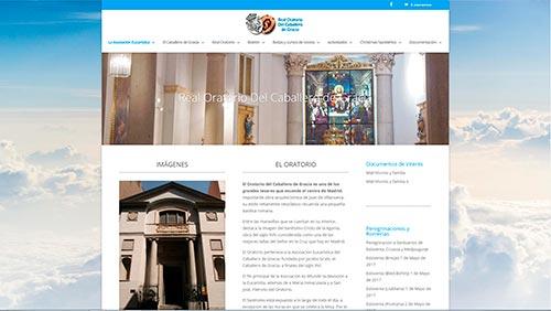 Caballero-de-Gracia-Argos-Multimedia-Web