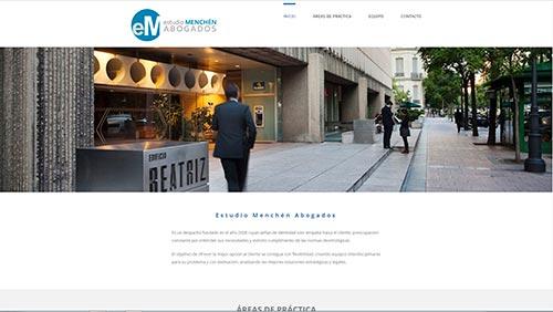 Estudio-Menchen-Argos-Multimedia-Web
