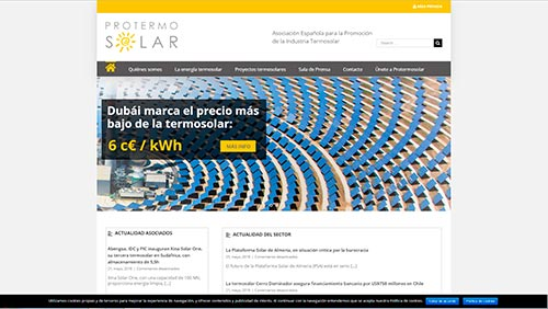 Protermo-Solar-Argos-Multimedia-Web